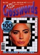 Just Crosswords Magazine Issue NO 310