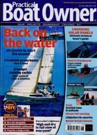 Practical Boatowner Magazine Issue JUN 21