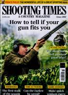 Shooting Times & Country Magazine Issue 14/04/2021