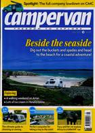 Campervan Magazine Issue MAY 21