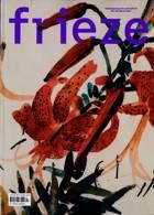 Frieze Magazine Issue 17