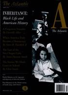 The Atlantic Magazine Issue MAR 21