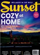 Sunset Magazine Issue 02