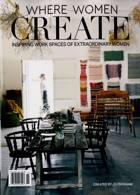 Where Women Create Magazine Issue 11