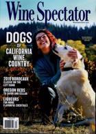 Wine Spectator Magazine Issue MAR 31 2021