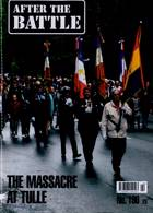 After The Battle Magazine Issue NO 190