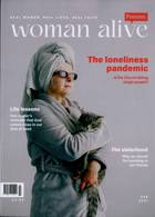 Woman Alive Magazine Issue FEB 21