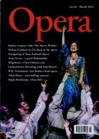 Opera Magazine Issue Mar-21