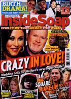 Inside Soap Magazine Issue 20/02/2021