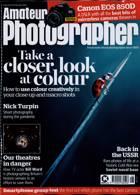 Amateur Photographer Magazine Issue 08