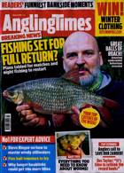 Angling Times Magazine Issue 16/02/2021
