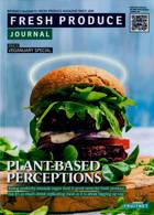 Fresh Produce Journal Magazine Issue NO 1