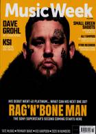 Music Week Magazine Issue Mar-21