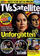Tv And Satellite Week  Magazine Issue 20/02/2021