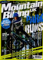 Mountain Biking Uk Magazine Issue MAR 21