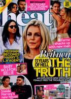 Heat Magazine Issue 20/02/2021