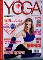 Yoga Magazine Issue FEB/MAR