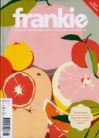 Frankie Magazine Issue NO 99