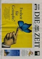 Die Zeit Magazine Issue NO 11