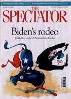 Spectator Magazine Issue 24/04/2021