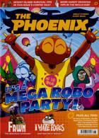 Phoenix Weekly Magazine Issue NO 487