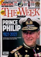 The Week Junior Magazine Issue NO 279