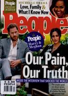 People Magazine Issue 22/03/2021