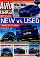 Auto Express Magazine Issue 28/04/2021