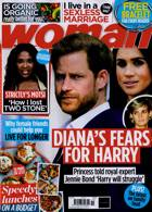 Woman Magazine Issue 10/05/2021