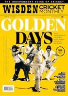 Wisden Cricket Magazine Issue JUN 21