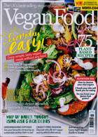 Vegan Food And Living Magazine Issue MAY 21