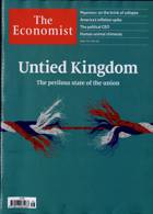Economist Magazine Issue 17/04/2021