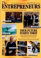 Entrepreneurs (The) Magazine Issue NO 4