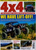 4 X 4 Magazine Issue JUN 21