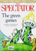 Spectator Magazine Issue 17/04/2021