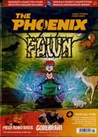 Phoenix Weekly Magazine Issue NO 485