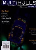 Multihulls World Magazine Issue NO 176