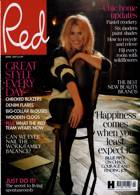 Red Magazine Issue APR 21