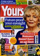 Yours Magazine Issue 23/02/2021