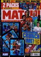 Match Magazine Issue 16/02/2021