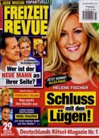 Freizeit Revue Magazine Issue NO 7