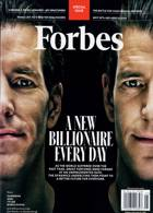 Forbes Magazine Issue APR/MAY21
