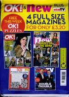Ok Bumper Pack Magazine Issue N1276