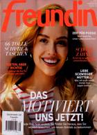 Freundin Magazine Issue 05