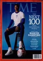 Time Magazine  Magazine Issue 01/03/2021