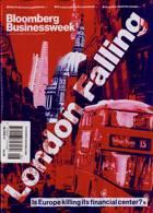 Bloomberg Businessweek Magazine Issue 08/02/2021