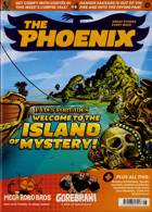Phoenix Weekly Magazine Issue NO 477