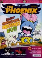 Phoenix Weekly Magazine Issue NO 478