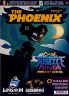 Phoenix Weekly Magazine Issue NO 479