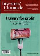 Investors Chronicle Magazine Issue 19/02/2021